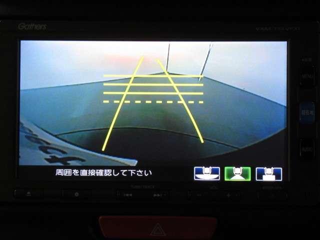 G ターボSSパッケージ iphone対応ナビRカメラ地デジ メモリーナビ バックカメラ 地上デジタル放送 ETC 両側電動スライドドア デイスチャージヘッドライト ワンオーナー 衝突軽減ブレーキ シートヒーター サイド&カーテンエアバック TURBO(6枚目)
