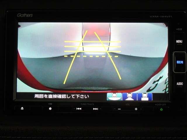 ハイブリッドRS・ホンダセンシング iphone対応ナビ メモリーナビ バックカメラ LEDヘッドライト 地上デジタルテレビ ETC ドライブレコーダー シートヒーター ホンダセンシング サイド&カーテンエアバック パドルシフト 合成皮革コンビシート(5枚目)