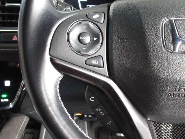 ハイブリッドRS・ホンダセンシング iphone対応ナビ メモリーナビ バックカメラ LEDヘッドライト 地上デジタルテレビ ETC ドライブレコーダー シートヒーター ホンダセンシング サイド&カーテンエアバック パドルシフト 合成皮革コンビシート(9枚目)