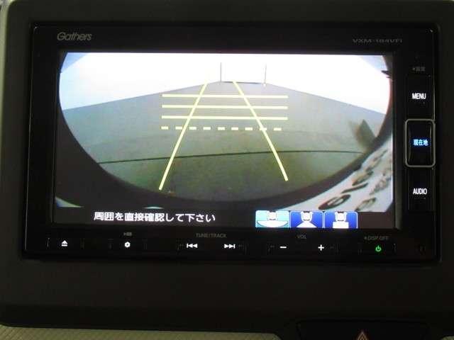 G・Lターボホンダセンシング iphone対応ナビRカメラ メモリーナビゲーション バックカメラ ETC ホンダセンシング LEDヘッドライト 両側電動スライドドア 地上デジタル放送テレビ ワンオーナー車両 後席スライドシート 後席サンシェード 内装アイボリー(5枚目)