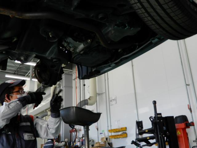 スパーダハイブリッド G・EX ホンダセンシング 両電スラ 両側電動スライドドア ETC ホンダセンシング LEDヘッドライト 運転席助手席シートヒーター ホンダセンシング スマートキー サイド&カーテンエアバック ワンオーナー車両 後席サンシェード(63枚目)