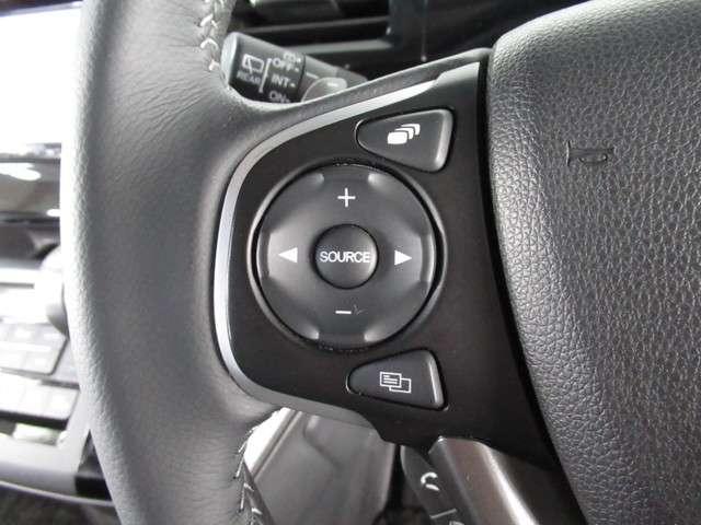 スパーダ ホンダセンシング iphone対応ナビRカメラ iphone対応メモリーナビ バックカメラ 両側電動スライドドア 4WD ドライブレコーダー 地上デジタルテレビ LEDヘッドライト ワンオーナー車両 3列シート セカンドセパレートシート(10枚目)