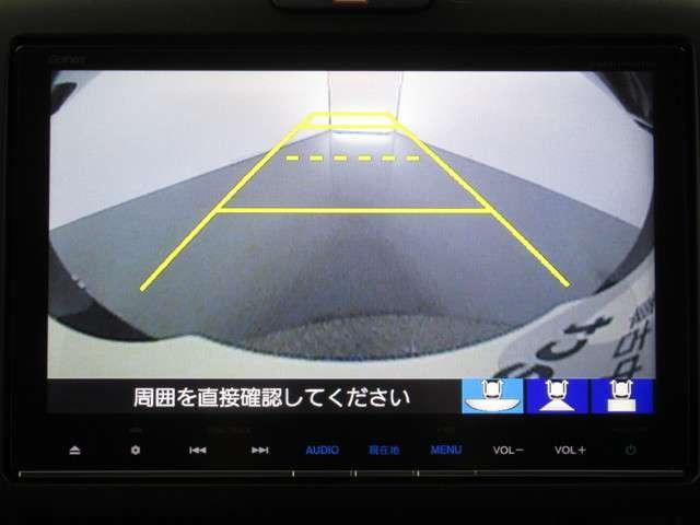 1.5 ハイブリッド G 4WD iphone対応ナビ iphone対応ナビRカメラ地デジETC両電スラ(4枚目)