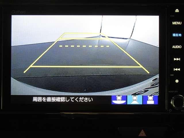 G・Lホンダセンシング iphone対応ナビRカメラ地デジ iphone対応ナビRカメラ地デジETC電スラLED(6枚目)