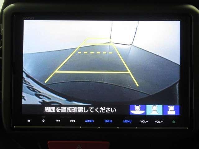 G ターボSSパッケージ iphone対応ナビRカメラ地デジETC衝突軽減(5枚目)