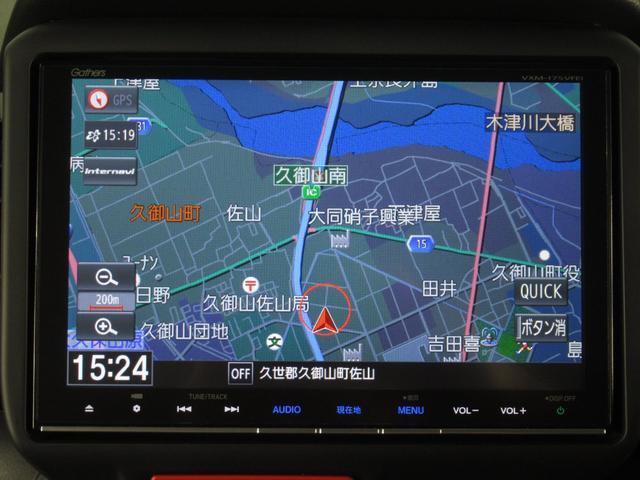 G ターボSSパッケージ iphone対応ナビRカメラ地デジETC衝突軽減(61枚目)