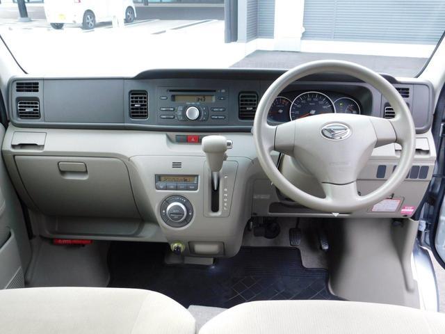 カスタムターボRS 2WD ABS 純正CD付き(13枚目)