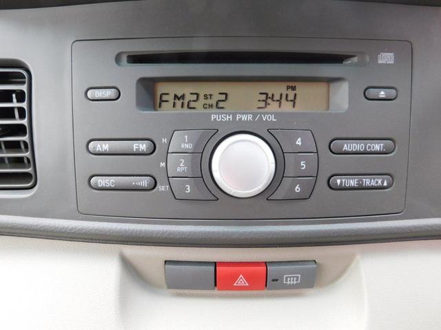 カスタムターボRS 2WD ABS 純正CD付き(14枚目)