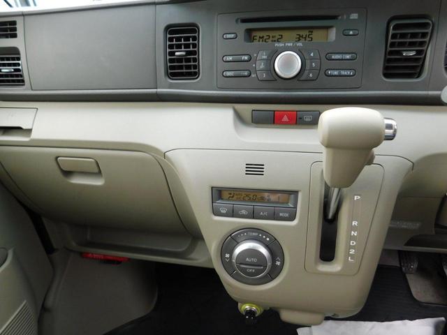 カスタムターボRS 2WD ABS 純正CD付き(16枚目)
