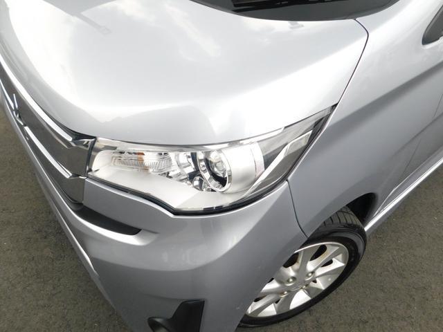 「三菱」「eKカスタム」「コンパクトカー」「滋賀県」の中古車34
