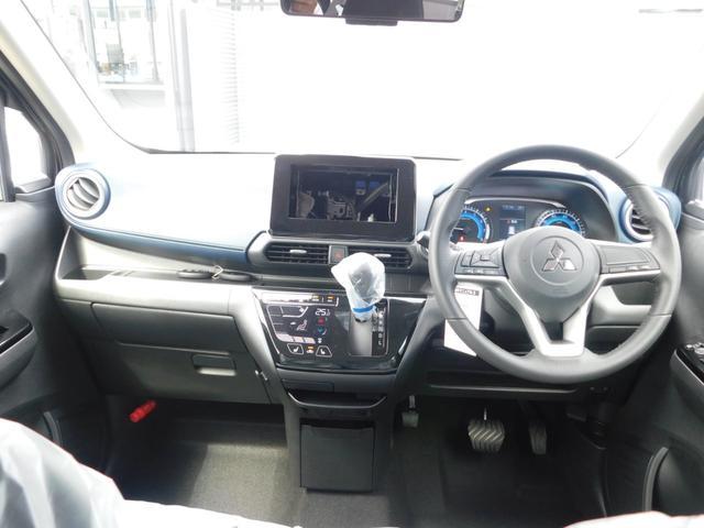 T ターボ 2WD 先進安全パッケージ 届出済未使用車(3枚目)
