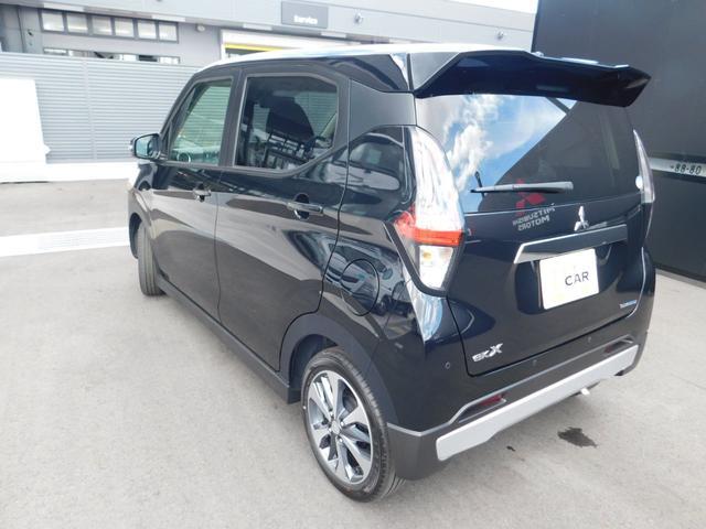 T ターボ 2WD 先進安全パッケージ 届出済未使用車(15枚目)