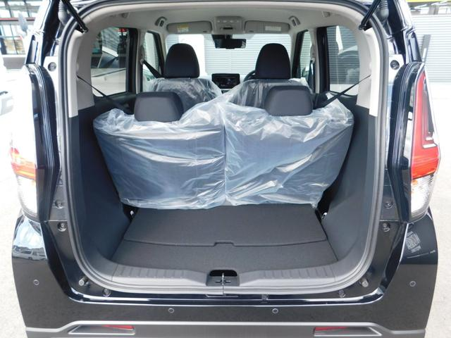 T ターボ 2WD 先進安全パッケージ 届出済未使用車(17枚目)