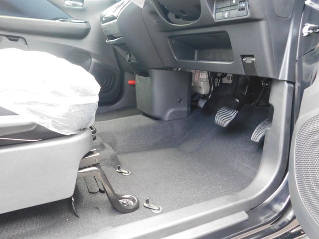 T ターボ 2WD 先進安全パッケージ 届出済未使用車(19枚目)