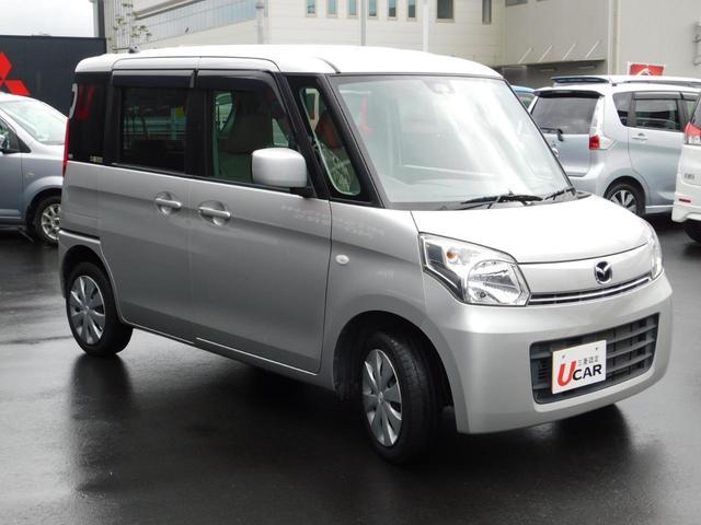 「マツダ」「フレアワゴン」「コンパクトカー」「滋賀県」の中古車15