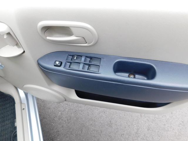車検証入れは助手席のドアにあります!