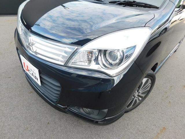 S カロッツェリアナビ 両側電動スライドドア HIDライト  ETC スマートキー ワンオーナー(31枚目)