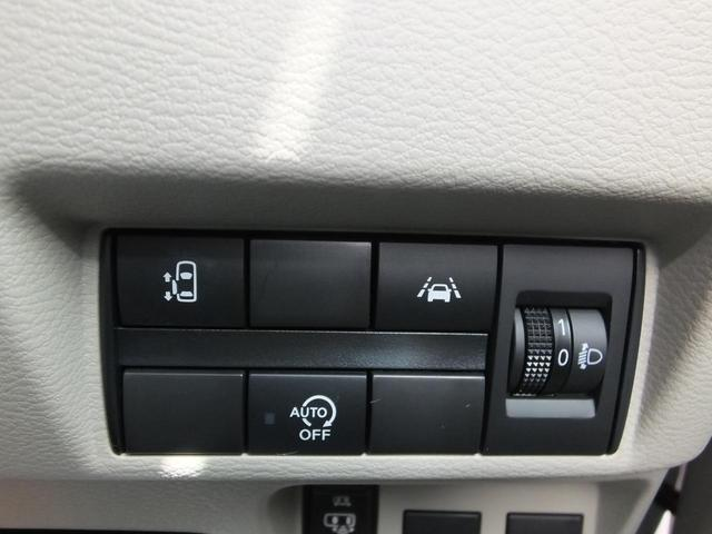 G 純正9インチフルセグナビ バックカメラ 衝突被害軽減ブレーキ 踏み間違い衝突防止アシスト ETC 片側ハンズフリーオートスライドドア スマートキー USBポート タッチパネルフルオートエアコン(14枚目)
