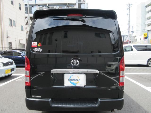 「トヨタ」「レジアスエースバン」「その他」「大阪府」の中古車7