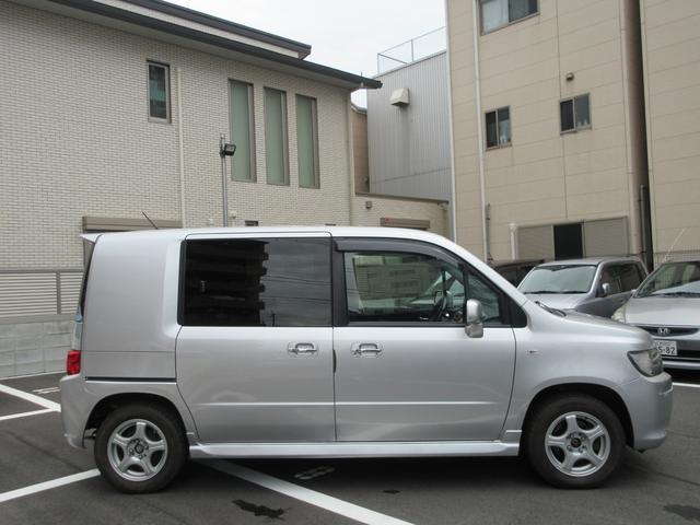 「ホンダ」「モビリオスパイク」「ミニバン・ワンボックス」「大阪府」の中古車8