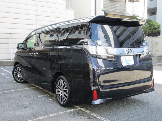 「トヨタ」「ヴェルファイア」「ミニバン・ワンボックス」「大阪府」の中古車3