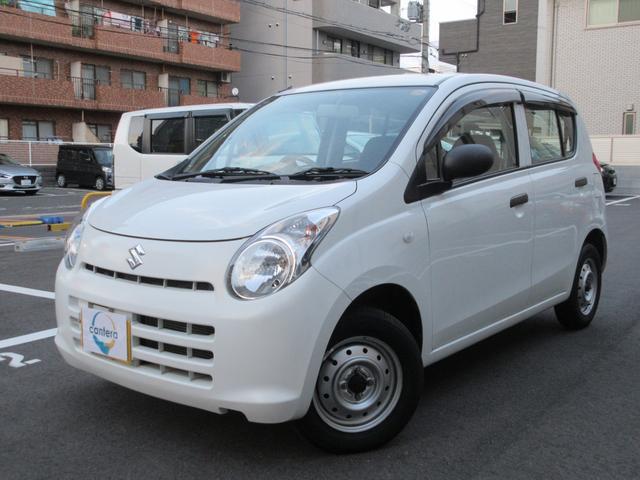 「スズキ」「アルト」「軽自動車」「大阪府」の中古車4