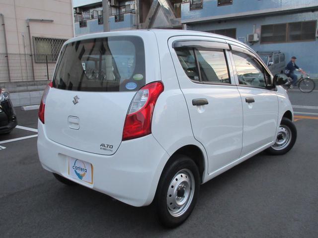 「スズキ」「アルト」「軽自動車」「大阪府」の中古車5