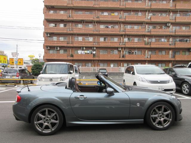 「マツダ」「ロードスター」「オープンカー」「大阪府」の中古車8