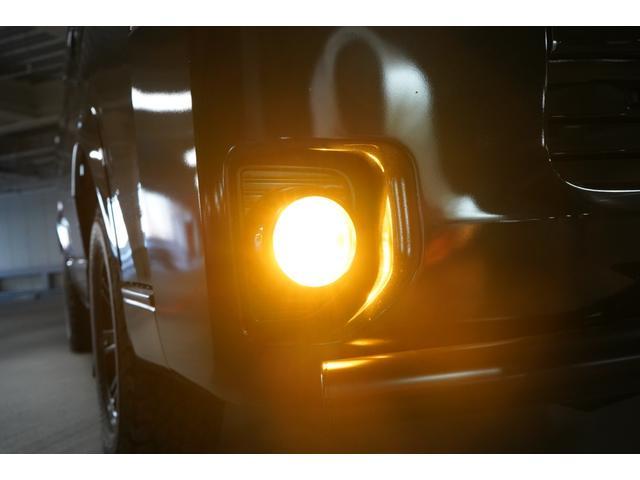 GL ロング リフトアップ 225/75R16 スキッドバー(11枚目)