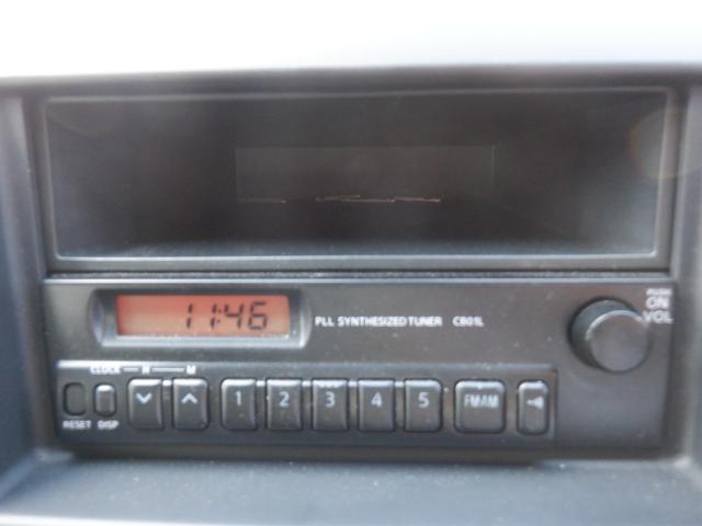 DX 両側スライドドア ETC 純正ラジオ タイミングチェーン(10枚目)