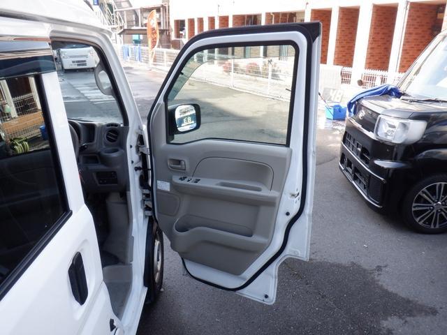 DX GLエマージェンシーブレーキパッケージ 両側スライドドア エマージェンシーブレーキ ETC パワーウィンドウ 電動格納ミラー(28枚目)