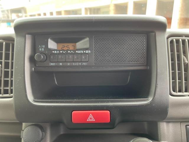 PC ハイルーフ 両側スライドドア レーダーブレーキサポート 2nd発進 ETC キーレスキー 前席パワーウィンドウ 黒ナンバー登録可能車(11枚目)