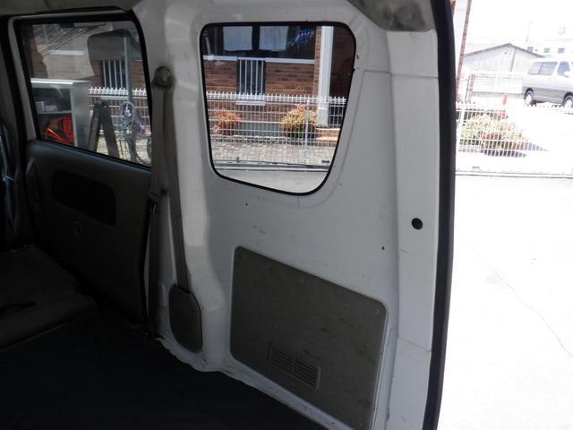 ジョイン ハイルーフ 両側スライドドア レーダーブレーキサポート 電動格納ミラー 全席パワーウィンドウ ETC 純正キーレス 黒ナンバー登録可能車(21枚目)