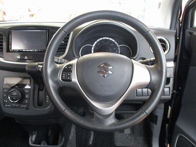 「スズキ」「ワゴンRスティングレー」「コンパクトカー」「大阪府」の中古車19