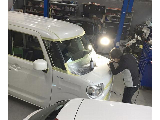 「スズキ」「ワゴンRスティングレー」「コンパクトカー」「大阪府」の中古車30