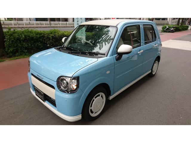 新車 X SAIII スイートスタイル(7枚目)