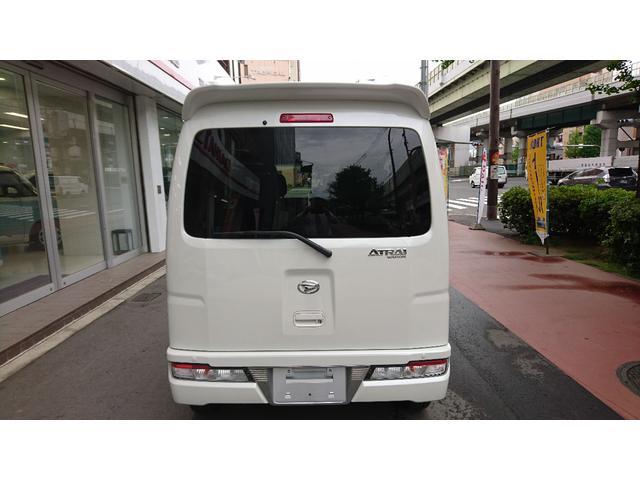 新車 カスタムターボRSリミテッド SAIII(3枚目)