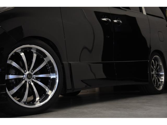 240SフルエアロBLITZ車高調新LEDテールリアモニター(9枚目)