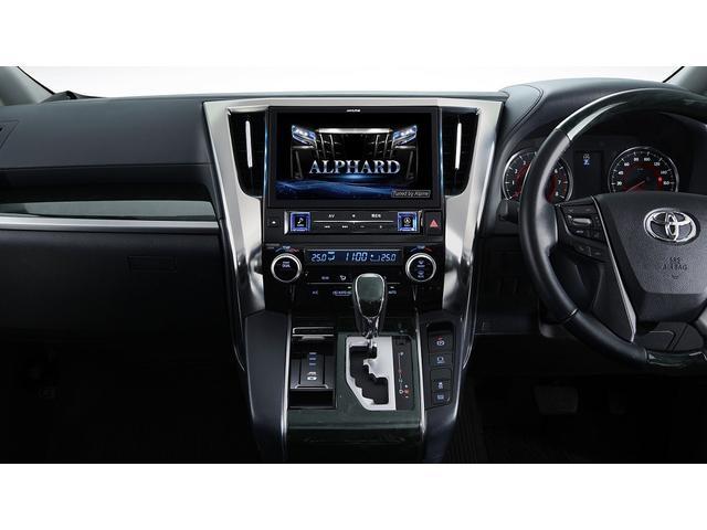 2.5S新車モデリスタコンプWORK20AW TEIN車高調(4枚目)