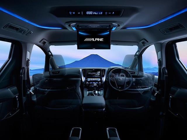 2.5S新車モデリスタコンプWORK20AW TEIN車高調(5枚目)