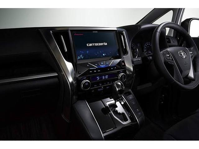 2.5S新車モデリスタコンプWORK20AW TEIN車高調(7枚目)