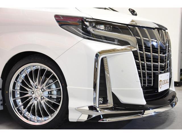 2.5S新車モデリスタコンプWORK20AW TEIN車高調(16枚目)