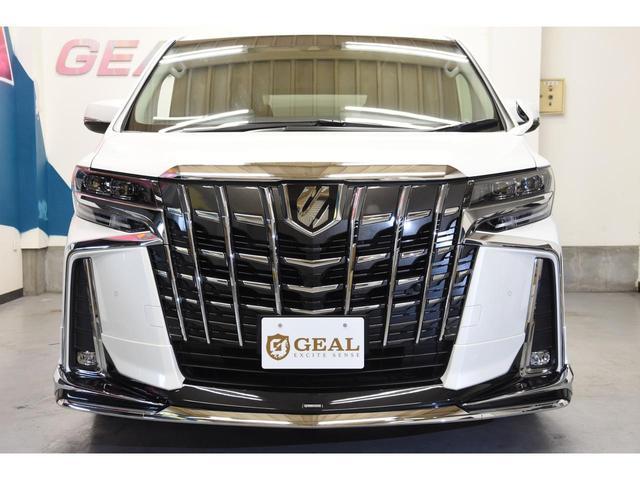 2.5S新車モデリスタコンプWORK20AW TEIN車高調(18枚目)