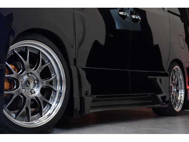 240S プライムSIIブラックパール 20AW車高調10型(11枚目)