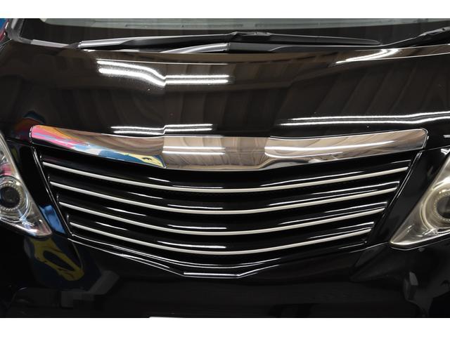 240S ZEUSコンプリートカー20AW車高調リアモニター(13枚目)
