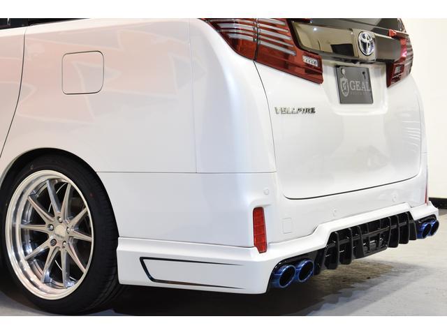 「トヨタ」「ヴェルファイア」「ミニバン・ワンボックス」「大阪府」の中古車34
