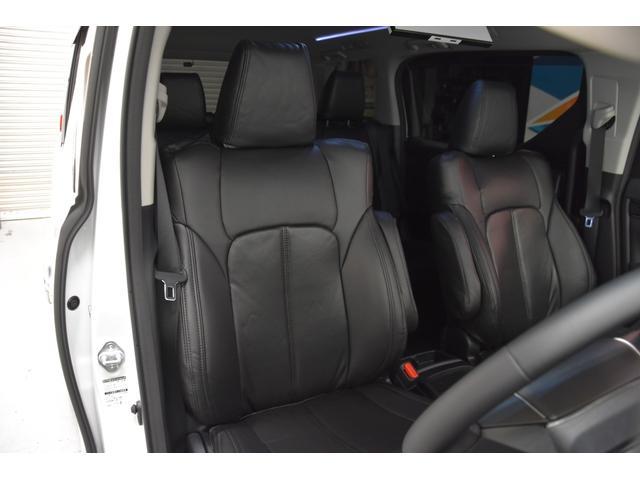 2.5フルエアロ新品21AW車高調両側電動11型ナビ リアM(5枚目)