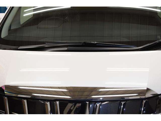 2.5フルエアロ新品21AW車高調両側電動11型ナビ リアM(20枚目)