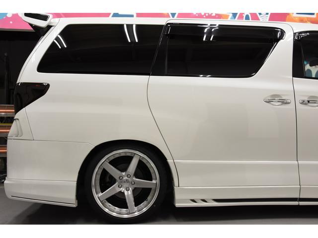 「トヨタ」「アルファード」「ミニバン・ワンボックス」「大阪府」の中古車40