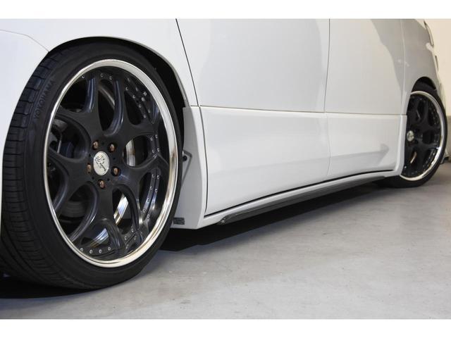 3.5Z Gエディション アドミレイションコンプリートカー BOLDWORLDエアサス 4本出しマフラー 20インチAW リヤエンターテイメントサウンド メーカーナビ 後席モニター エグゼクティブシート(27枚目)
